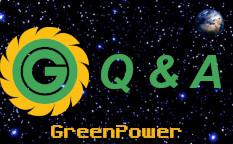 Stan ekosystemu GreenPower – pytania i odpowiedzi